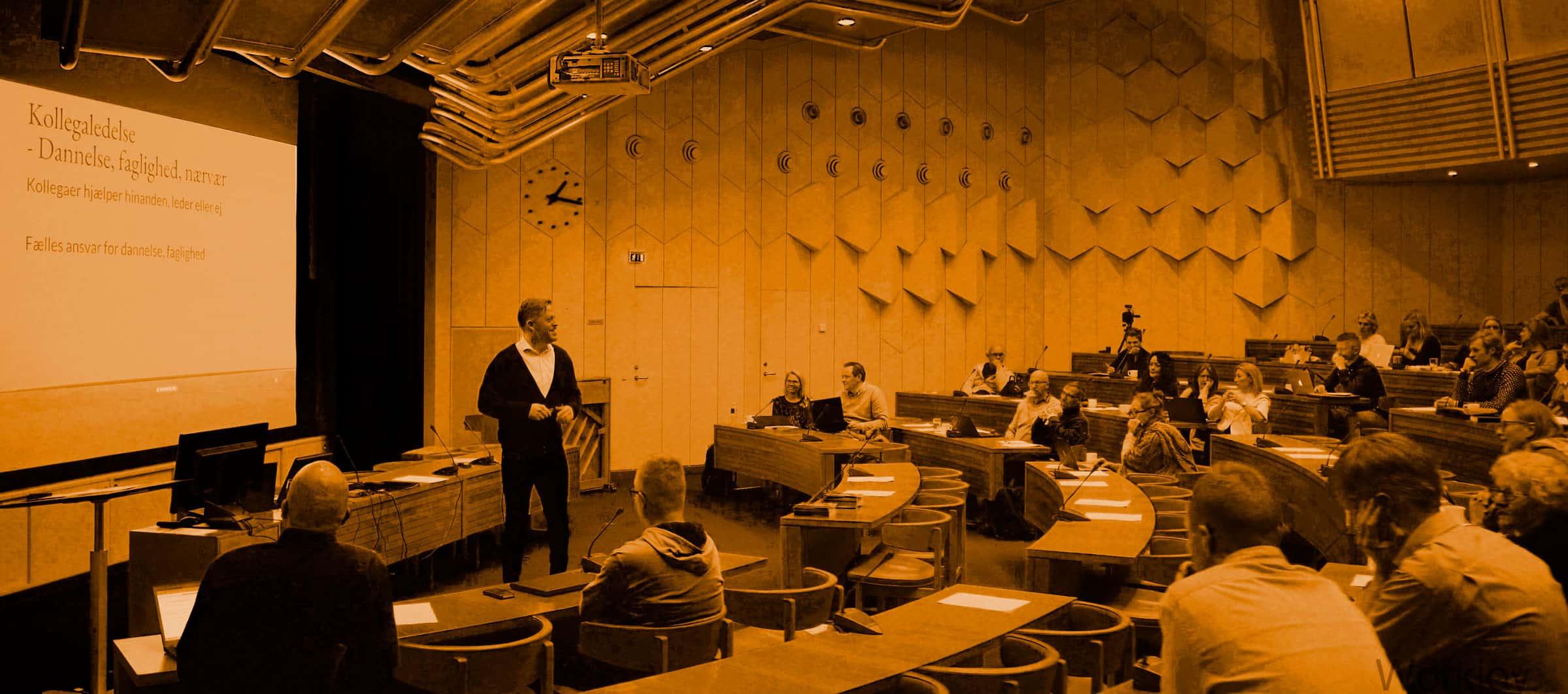 Mellemledere i Odense…